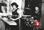 Image of Young Women's Christian Association Harlem New York City USA, 1940, second 35 stock footage video 65675063297