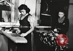Image of Young Women's Christian Association Harlem New York City USA, 1940, second 37 stock footage video 65675063297