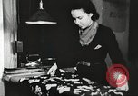Image of Young Women's Christian Association Harlem New York City USA, 1940, second 42 stock footage video 65675063297