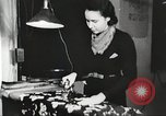 Image of Young Women's Christian Association Harlem New York City USA, 1940, second 46 stock footage video 65675063297