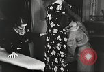 Image of Young Women's Christian Association Harlem New York City USA, 1940, second 48 stock footage video 65675063297