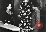 Image of Young Women's Christian Association Harlem New York City USA, 1940, second 53 stock footage video 65675063297