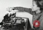 Image of Young Women's Christian Association Harlem New York City USA, 1940, second 16 stock footage video 65675063298