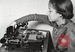 Image of Young Women's Christian Association Harlem New York City USA, 1940, second 18 stock footage video 65675063298