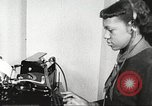Image of Young Women's Christian Association Harlem New York City USA, 1940, second 24 stock footage video 65675063298
