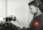Image of Young Women's Christian Association Harlem New York City USA, 1940, second 25 stock footage video 65675063298