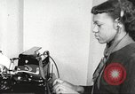 Image of Young Women's Christian Association Harlem New York City USA, 1940, second 29 stock footage video 65675063298