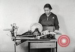 Image of Young Women's Christian Association Harlem New York City USA, 1940, second 46 stock footage video 65675063298