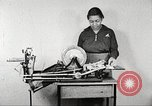 Image of Young Women's Christian Association Harlem New York City USA, 1940, second 48 stock footage video 65675063298