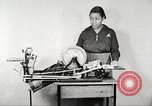 Image of Young Women's Christian Association Harlem New York City USA, 1940, second 49 stock footage video 65675063298