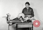 Image of Young Women's Christian Association Harlem New York City USA, 1940, second 50 stock footage video 65675063298