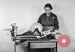 Image of Young Women's Christian Association Harlem New York City USA, 1940, second 51 stock footage video 65675063298