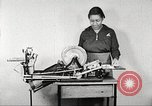 Image of Young Women's Christian Association Harlem New York City USA, 1940, second 53 stock footage video 65675063298