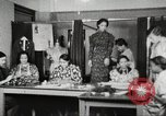 Image of Young Women's Christian Association Harlem New York City USA, 1940, second 2 stock footage video 65675063299