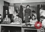 Image of Young Women's Christian Association Harlem New York City USA, 1940, second 4 stock footage video 65675063299
