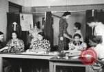 Image of Young Women's Christian Association Harlem New York City USA, 1940, second 14 stock footage video 65675063299