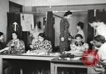 Image of Young Women's Christian Association Harlem New York City USA, 1940, second 15 stock footage video 65675063299