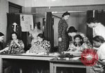 Image of Young Women's Christian Association Harlem New York City USA, 1940, second 22 stock footage video 65675063299
