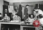 Image of Young Women's Christian Association Harlem New York City USA, 1940, second 25 stock footage video 65675063299