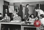 Image of Young Women's Christian Association Harlem New York City USA, 1940, second 28 stock footage video 65675063299
