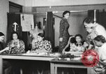 Image of Young Women's Christian Association Harlem New York City USA, 1940, second 29 stock footage video 65675063299