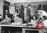 Image of Young Women's Christian Association Harlem New York City USA, 1940, second 31 stock footage video 65675063299