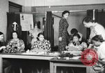 Image of Young Women's Christian Association Harlem New York City USA, 1940, second 33 stock footage video 65675063299