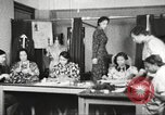 Image of Young Women's Christian Association Harlem New York City USA, 1940, second 35 stock footage video 65675063299