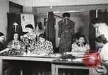 Image of Young Women's Christian Association Harlem New York City USA, 1940, second 58 stock footage video 65675063299