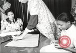 Image of Young Women's Christian Association Harlem New York City USA, 1940, second 61 stock footage video 65675063299