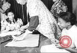 Image of Young Women's Christian Association Harlem New York City USA, 1940, second 62 stock footage video 65675063299