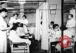 Image of Young Women's Christian Association beauty parlor Harlem New York City USA, 1940, second 1 stock footage video 65675063300