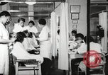 Image of Young Women's Christian Association beauty parlor Harlem New York City USA, 1940, second 8 stock footage video 65675063300