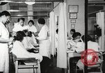 Image of Young Women's Christian Association beauty parlor Harlem New York City USA, 1940, second 9 stock footage video 65675063300