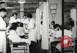 Image of Young Women's Christian Association beauty parlor Harlem New York City USA, 1940, second 10 stock footage video 65675063300