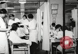 Image of Young Women's Christian Association beauty parlor Harlem New York City USA, 1940, second 13 stock footage video 65675063300