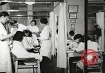 Image of Young Women's Christian Association beauty parlor Harlem New York City USA, 1940, second 15 stock footage video 65675063300