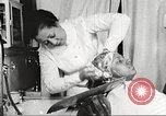 Image of Young Women's Christian Association beauty parlor Harlem New York City USA, 1940, second 51 stock footage video 65675063300