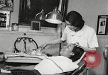 Image of Young Women's Christian Association beauty parlor Harlem New York City USA, 1940, second 56 stock footage video 65675063300