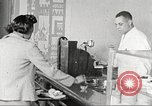 Image of Young Women's Christian Association Harlem New York City USA, 1940, second 28 stock footage video 65675063301