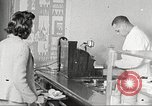 Image of Young Women's Christian Association Harlem New York City USA, 1940, second 32 stock footage video 65675063301
