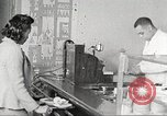 Image of Young Women's Christian Association Harlem New York City USA, 1940, second 34 stock footage video 65675063301