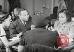 Image of Young Women's Christian Association Harlem New York City USA, 1940, second 37 stock footage video 65675063301
