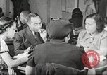 Image of Young Women's Christian Association Harlem New York City USA, 1940, second 38 stock footage video 65675063301