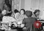 Image of Young Women's Christian Association Harlem New York City USA, 1940, second 44 stock footage video 65675063301
