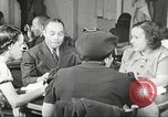 Image of Young Women's Christian Association Harlem New York City USA, 1940, second 51 stock footage video 65675063301