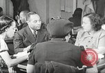 Image of Young Women's Christian Association Harlem New York City USA, 1940, second 52 stock footage video 65675063301
