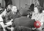Image of Young Women's Christian Association Harlem New York City USA, 1940, second 53 stock footage video 65675063301
