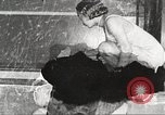 Image of Young Women's Christian Association Harlem New York City USA, 1940, second 2 stock footage video 65675063302
