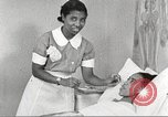 Image of Young Women's Christian Association Harlem New York City USA, 1940, second 5 stock footage video 65675063304